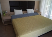 Paralia Dionisiou Beach, rooms