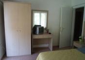 Paralia Dionisiou Beach, rooms