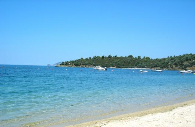 Dionisiou-Beach