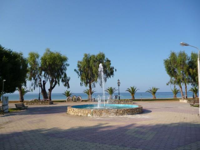Παραλία Διονυσίου Χαλκιδική
